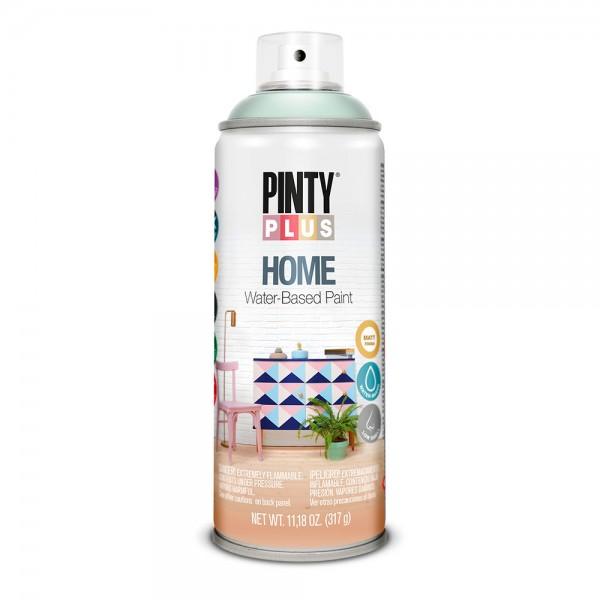 Pintura en spray pintyplus home 520cc vintage green hm415